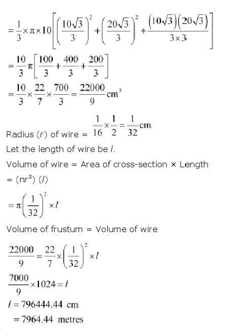 ncert maths class 10 chapter 13 solutions
